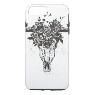 Dead summer (blackandwhite) iPhone 8 plus/7 plus case