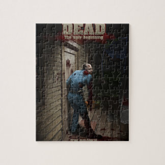 DEAD The Ugly Beginning Puzzles