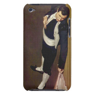 Dead Torero by Edouard Manet iPod Touch Cases
