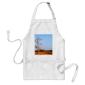 dead tree apron