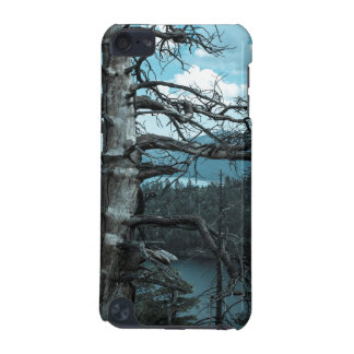 Dead Tree In Lake Tahoe iPod Touch (5th Generation) Case