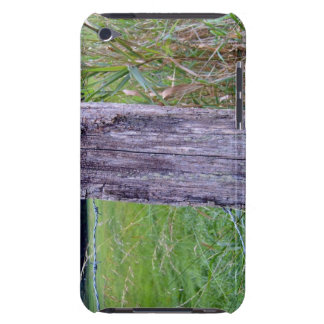Dead Tree Trunk Barely There iPod Cases
