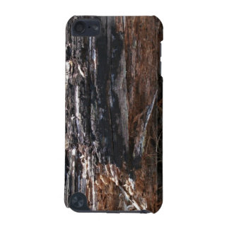 Dead Tree Trunk lying on ground iPod Touch 5G Covers