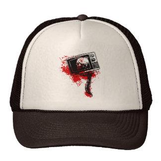 DEAD TV SET CAP