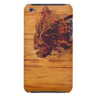 Dead Uhu by Edouard Manet Case-Mate iPod Touch Case