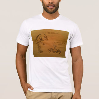 deadliest catch cartoon T-Shirt