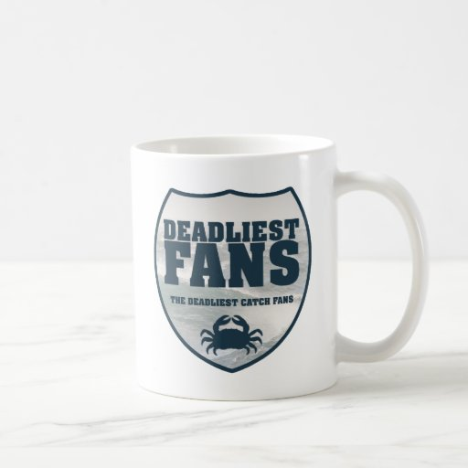 Deadliest Fans Mug