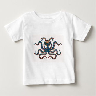 Deadline octopus baby T-Shirt