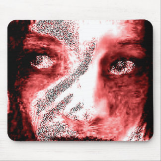 Deadly Daydream Mouse Pad