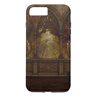Deadly Ghost iPhone 7 Case