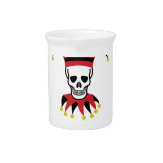 deadly humor joker pitcher