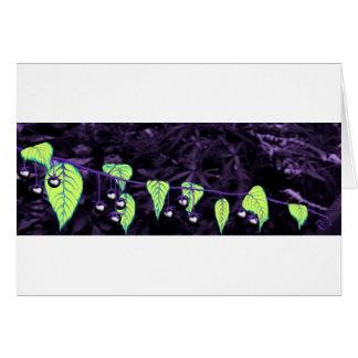 Deadly Nightshade Card
