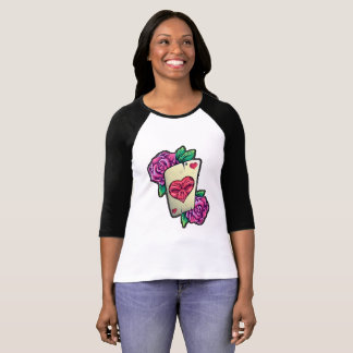 Deadly Tarot T-Shirt