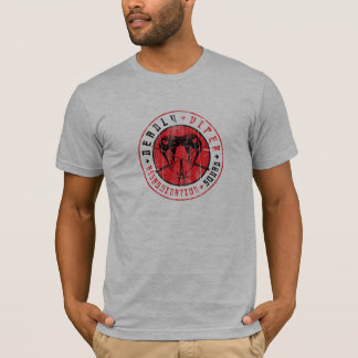 Deadly Viper Assassination Squad Distressed Shirt