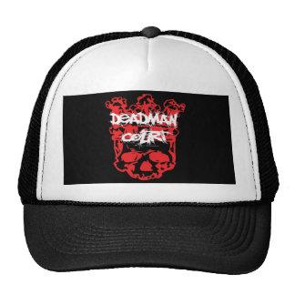 Deadman Court Hat