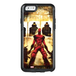 Deadpool Firing Range OtterBox iPhone 6/6s Case
