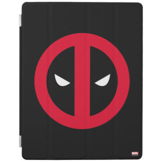Deadpool Logo iPad Cover