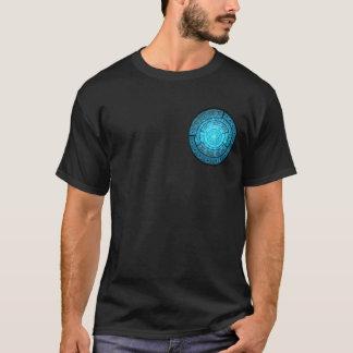 DeadWest: Symbol of the Arcanum Templars T-Shirt