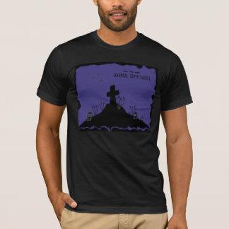 Deadwood, South Dakota Fear the Night T-Shirt