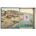Deal II, Kent, England iPad Folio Case