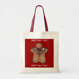 Deal of the Day Christmas Tote by SRF