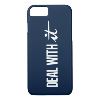 Deal With It iPhone 7 Case