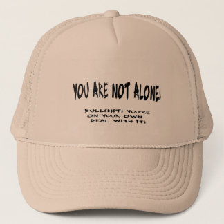Dealer Trucker Hat