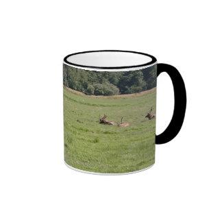 Dean Creek Roosevelt Elk Mug