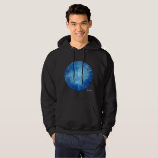 Dean Jeans Basic Hooded Sweatshirt