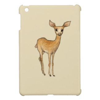 Dear deer cover for the iPad mini