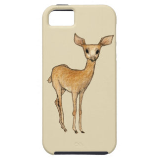 Dear deer iPhone 5 cases