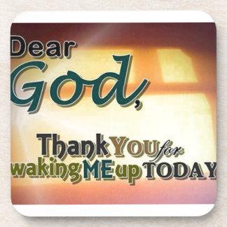 Dear God Coaster