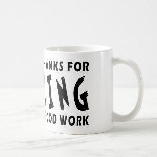 Dear God Thanks For Hurdling Mugs