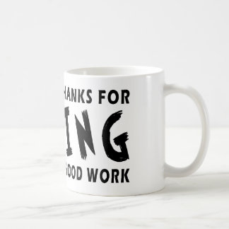 Dear God Thanks For Rowing Mug