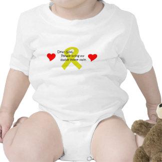dear god tee shirt