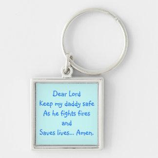 dear Lord Key Ring