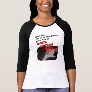 Dear Paper T-Shirt