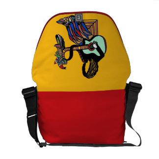 Dear Rossa Messenger Bags