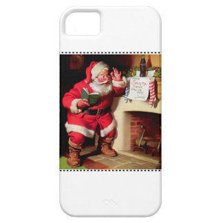 Dear Santa... Barely There iPhone 5 Case