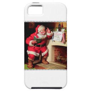 Dear Santa... Case For The iPhone 5