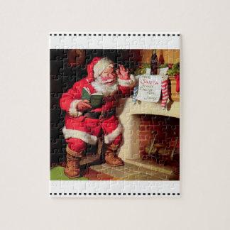 Dear Santa... Jigsaw Puzzle