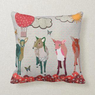 Dearest Dear Sunny Day Mojo Pillow