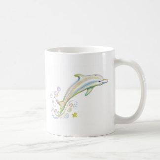 Dearest Dolphin Coffee Mug