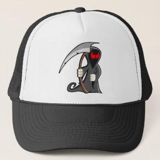 death-159120_640 trucker hat