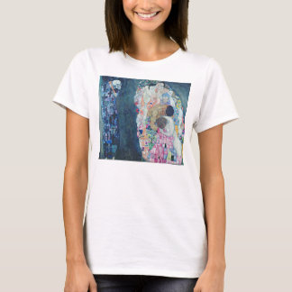 Death and Life, c.1911 (oil on canvas) T-Shirt