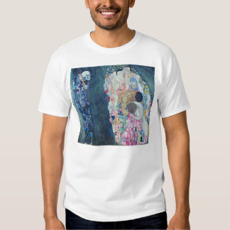 Death and Life, c.1911 (oil on canvas) T-shirts