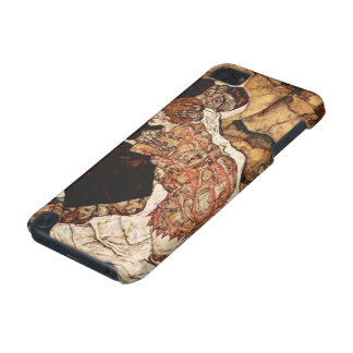 Death And The Maiden by Egon Schiele iPod Touch 5G Cases