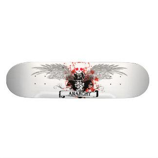 Death Angel 19.7 Cm Skateboard Deck