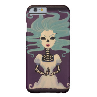 Death Becomes Her Iphone 6 Case Barely There iPhone 6 Case