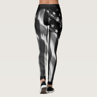 death before dishonor leggings